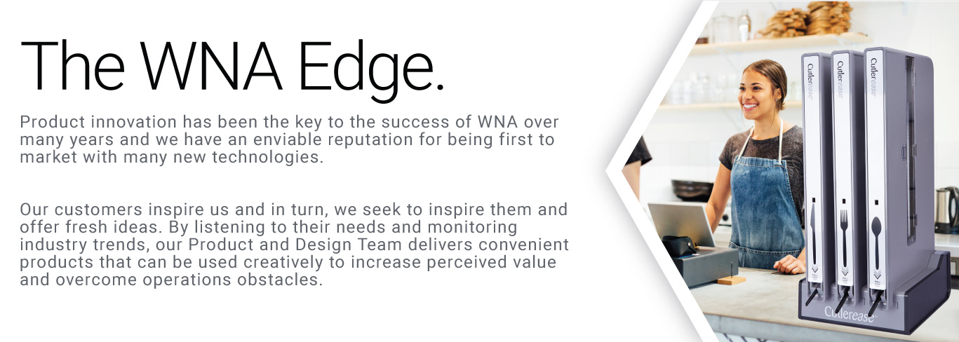 The WNA Edge